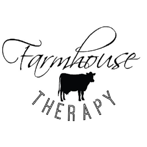 farmhouse logo 512 square
