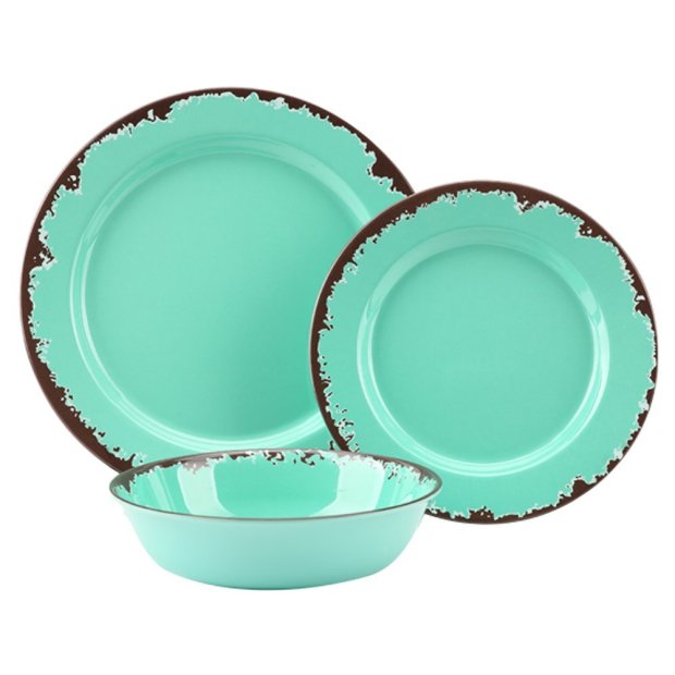 ft.green plates